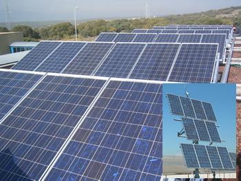 Seguimiento solar